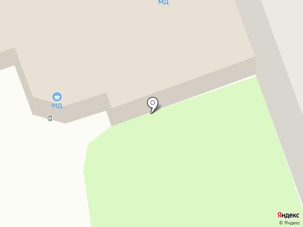 АПТЕКА для ВАС на карте Смоленска