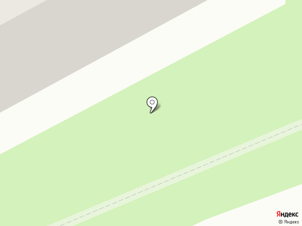Постелька на карте Смоленска