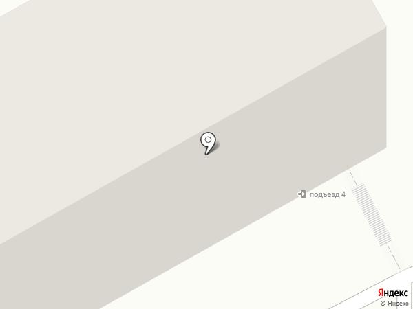Феникс-Авто на карте Смоленска