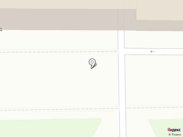 Росгосстрах банк, ПАО на карте Смоленска