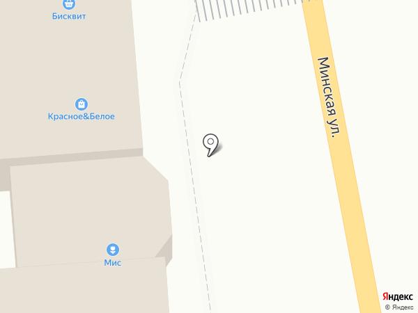 Магазин строительных материалов на карте Печерска