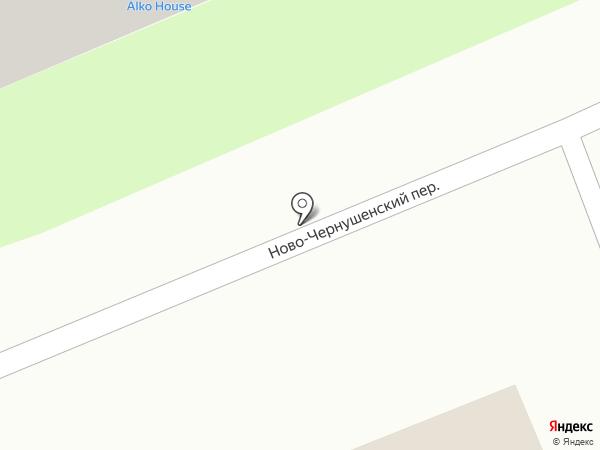 КупиДом ЮГ на карте Смоленска