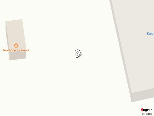 Птицефабрика Сметанино на карте Печерска
