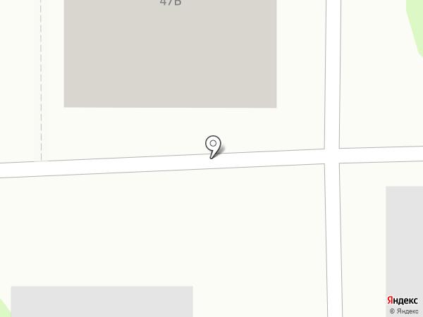 Elvia-Art на карте Смоленска