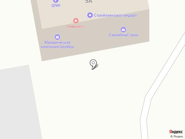 Салон ритуальных товаров на карте Печерска