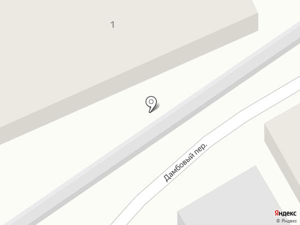 LOGOVO на карте Смоленска
