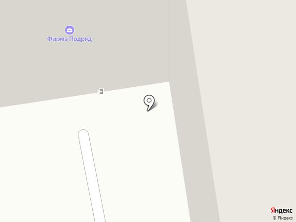 Подряд на карте Печерска