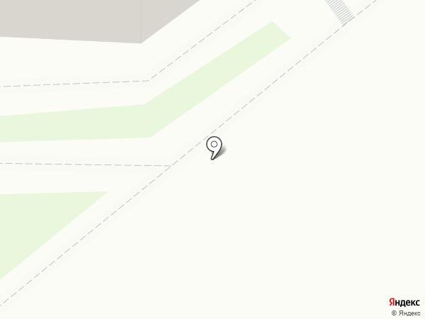 Mishka на карте Смоленска
