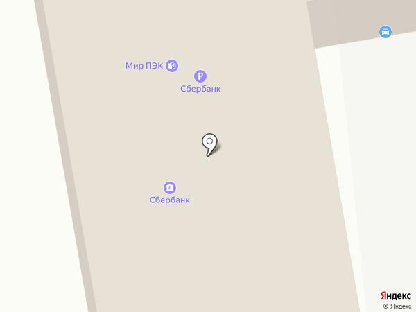Сбербанк, ПАО на карте Печерска