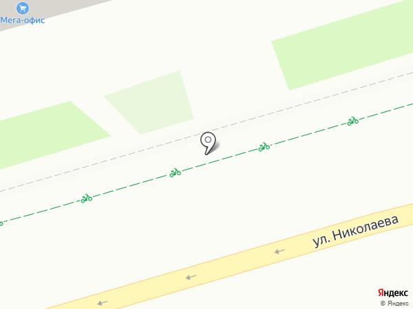 Лучшее из Индии на карте Смоленска