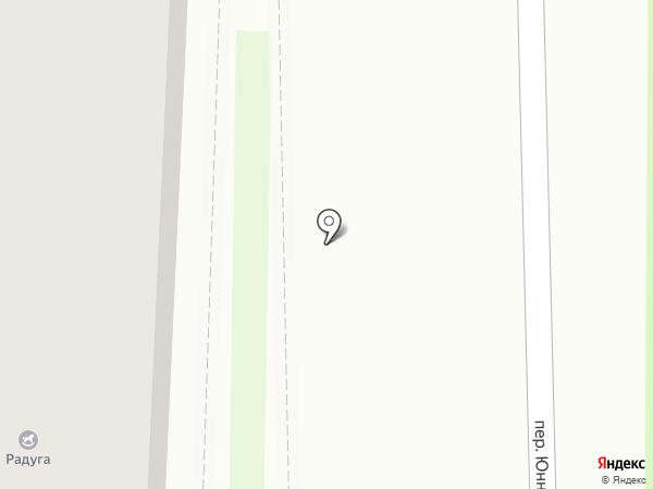 BlackBerry на карте Смоленска