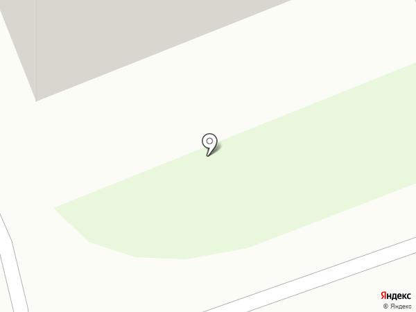 Лакмусс на карте Смоленска