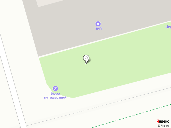 Kraft на карте Смоленска