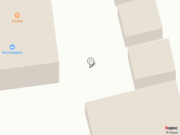 СКАЛА на карте Печерска