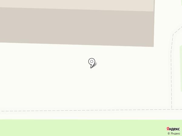 Visa Travel на карте Смоленска