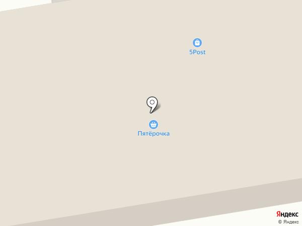 Ремонт обуви и изделий из кожи на ул. Автодорожная на карте Печерска