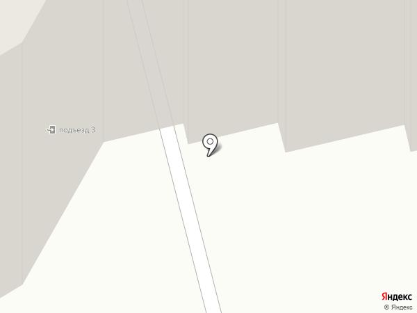 Trend67 на карте Смоленска