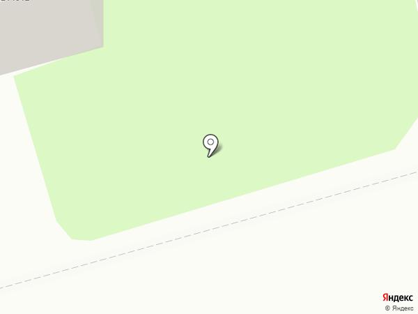 Почтовое отделение №12 на карте Смоленска