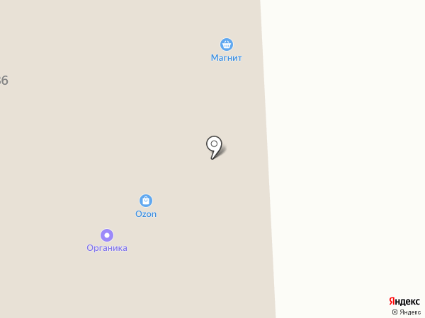 ПрофАвто на карте Смоленска