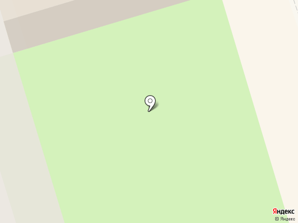Партизан на карте Смоленска