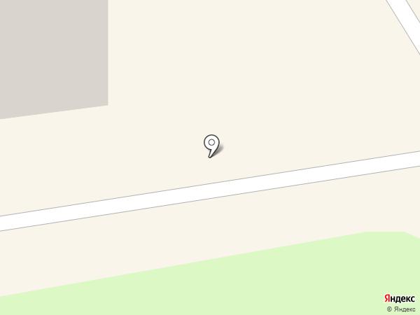 Адвокатский кабинет Куляева С.А. на карте Смоленска
