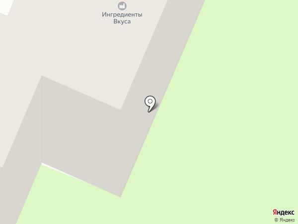 Fit Form на карте Смоленска