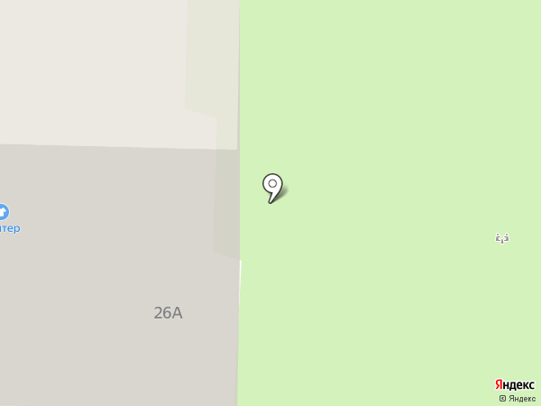 Все для рукоделия на карте Смоленска