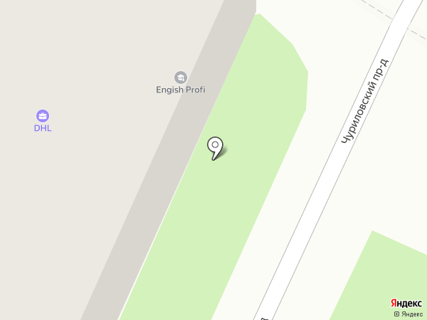 Смолпаломник-тур на карте Смоленска