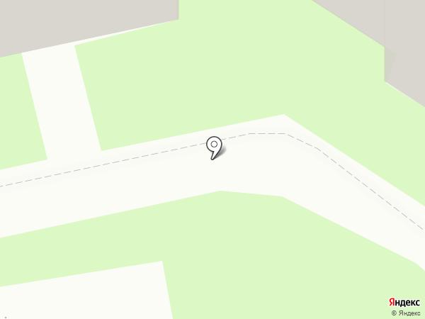 Твой стиль на карте Смоленска