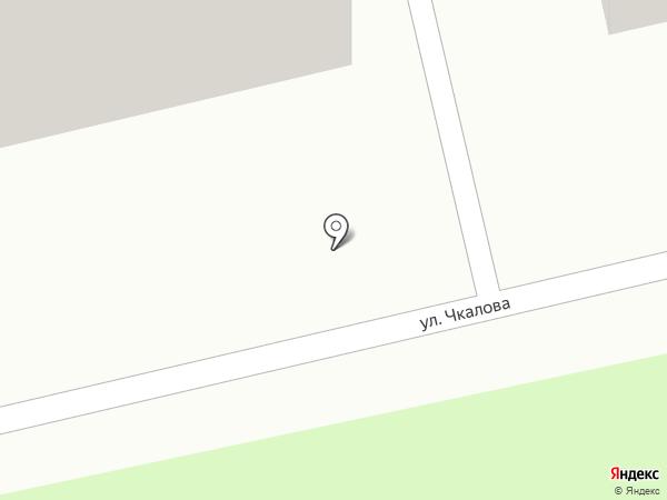 Агроплюс на карте Смоленска