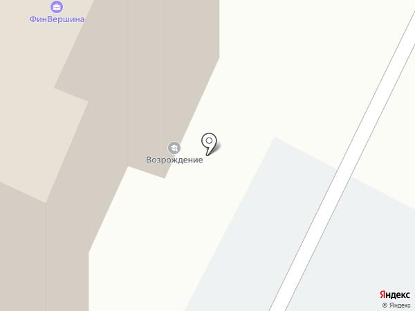 EGO media на карте Смоленска