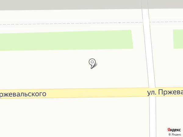 СК-Энергия на карте Смоленска