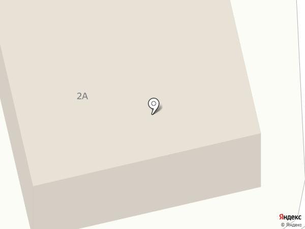 Медведь на карте Смоленска