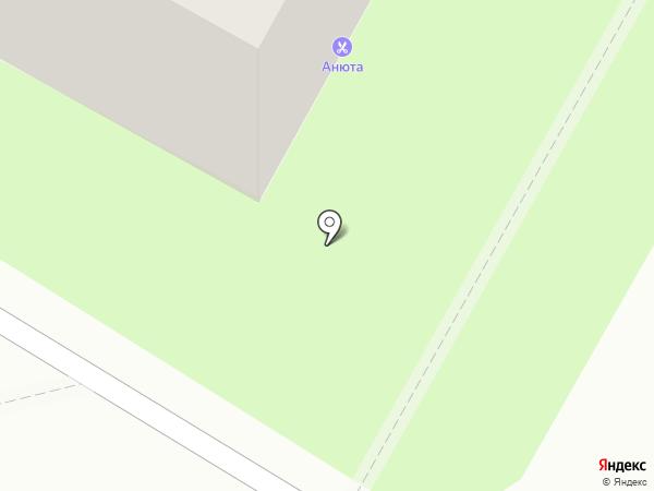 Emex на карте Смоленска