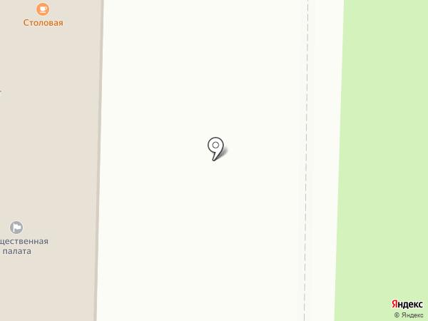 Днепр на карте Смоленска