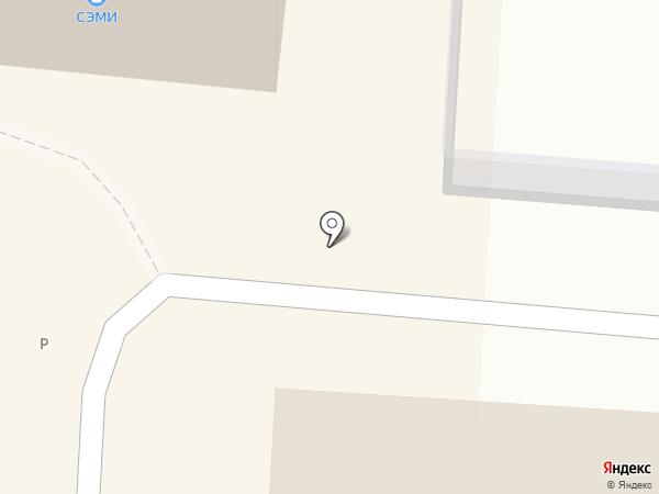 АкваПро на карте Смоленска