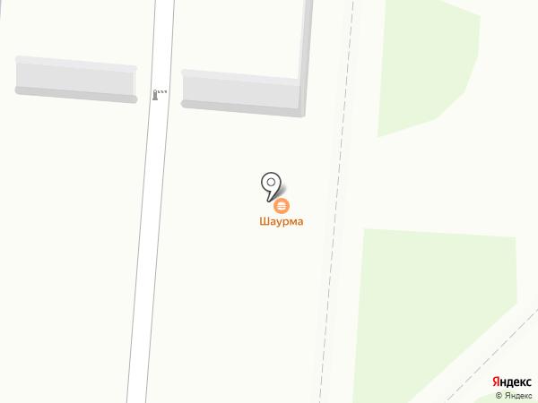 Смоленский кооперативный техникум на карте Смоленска