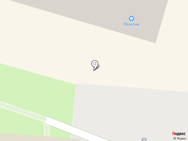 KOMOD на карте Смоленска