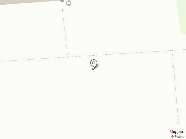 Аппарат полномочного представителя Президента РФ в ЦФО на карте Смоленска