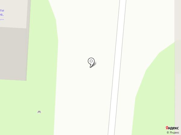Имидж-студия Натальи Быстровой на карте Смоленска