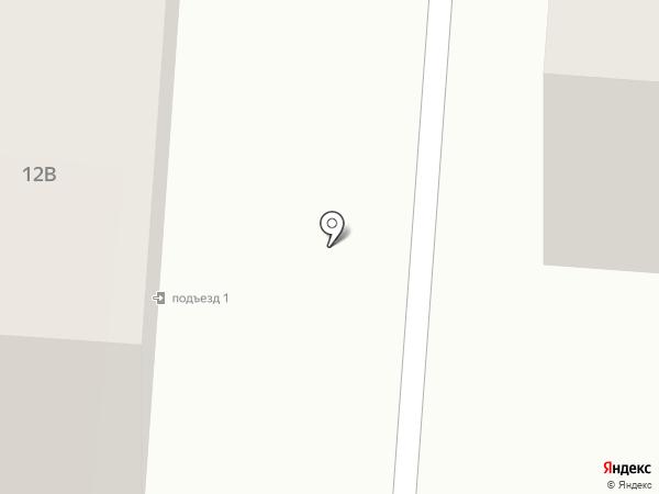 Ink Milk на карте Смоленска