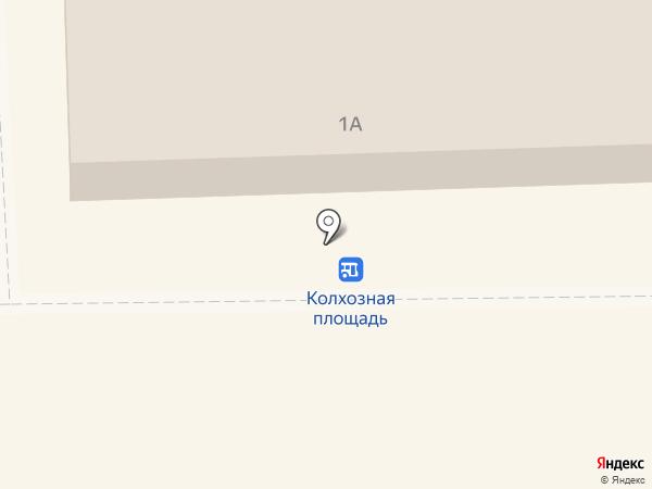 Svt mobile на карте Смоленска