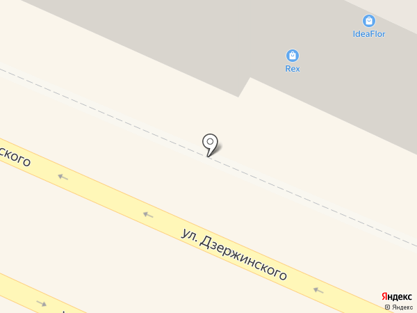 РЕСО-Гарантия, СПАО на карте Смоленска