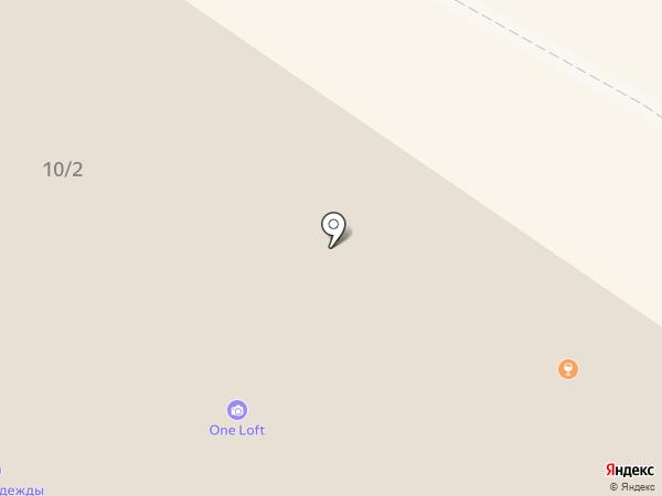 PR-light на карте Смоленска