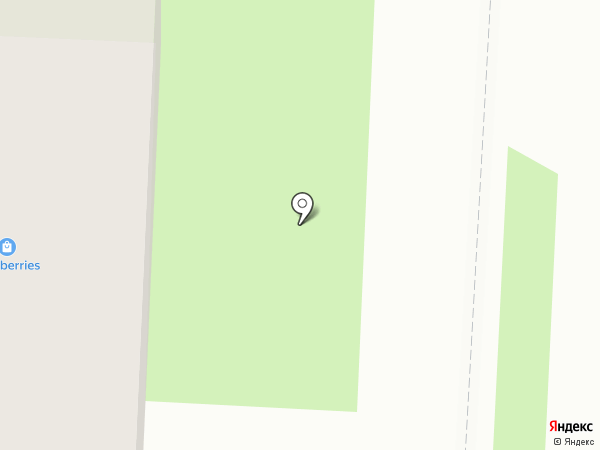 БАЛИ на карте Смоленска