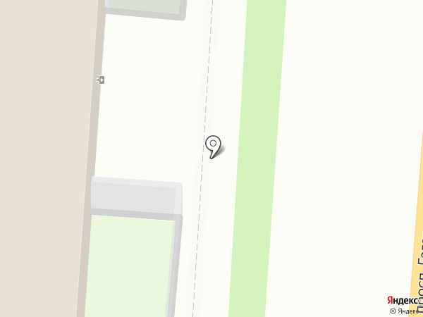 АК-Мебель на карте Смоленска