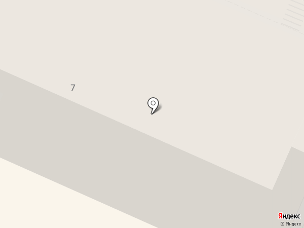 Комус-P2 на карте Смоленска