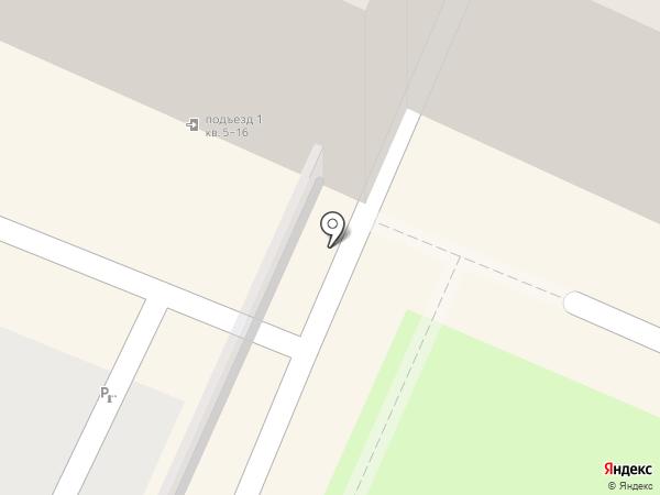 Смоленские дворы на карте Смоленска