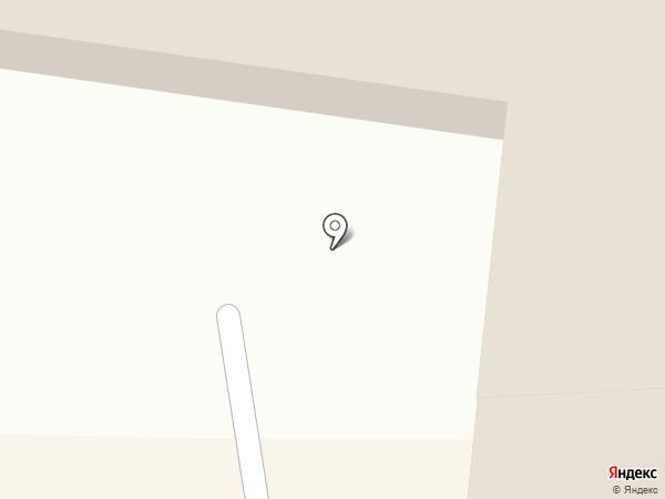 СМОЛОПТХОЗТОРГ на карте Смоленска