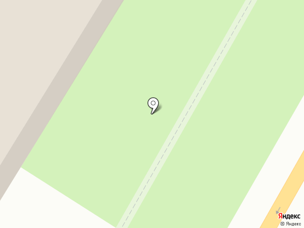 СДЮСШОР №7 по волейболу и баскетболу на карте Смоленска